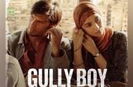 Gully Boy wins at the Asian Academy Creative Awards