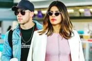 Nick Jonas dances with Priyanka Chopra on Ayushmann's Radhe Radhe