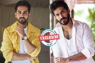 Not Ayushmann Khurrana but Harshvardhan Kapoor was the first choice for Andhadhun