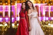 Priyanka Chopra teases sister Parineeti Chopra as she hints at her wedding
