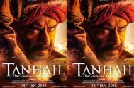 Tanhaji - The Unsung Warrior