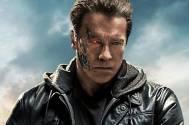 Arnold Schwarzenegger reveals his new day job for Terminator Dark Fate!
