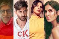 Big B, Hrithik Roshan, Priyanka Chopra and others wish Katrina Kaif as she launches her make-up line