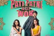 Ananya Panday speaks about how 'Pati Patni Aur Woh' is different from 1978's film