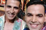 Akshay Kumar never discouraged me from imitating him: Lookalike Vikalp Mehta
