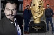 Nawazuddin Siddiqui To Be Conferred At Cardiff International Film Festival 2019