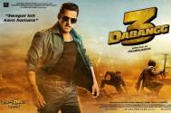 Dabangg 3 Trailer on a record-breaking spree, gets a blockbuster response from all quarters
