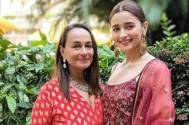 Alia Bhatt's ADORABLE birthday note for mom Soni Razdan will MELT your HEART