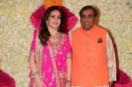 Mukesh Ambani hosts star-studded Diwali bash