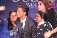 SRK's Meer Foundation helps with treatment of 120 acid victims