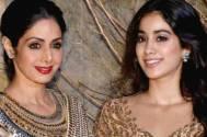 Must Check: Janhvi Kapoor takes INSPIRATION from Sridevi's Chandani look
