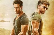 Hrithik Roshan, Tiger Shroff starrer War's trailer gets over 100 million views on YouTube