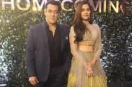Dabangg 3: Salman Khan wanted Saiee Manjrekar's look in the film to be simple