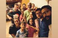 Shraddha Kapoor missed the rest of the cast of Chhichhore at the reunion!