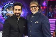 Ayushmann and Amitabh Bachchan's Gulabo Sitabo preponed to THIS datec