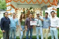Disha Patani to star in Radhe alongside Salman Khan as his leading lady!