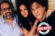Shah Rukh Khan and Anand Rai to produce a movie starring Katrina Kaif