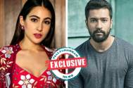 Vicky Kaushal to romance Sara Ali Khan in Aneees Bazme's next