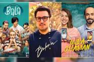 'Bala' producer Dinesh Vijan opens up on 'Ujda Chaman' row