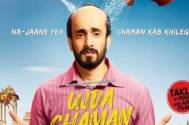 Sunny Singh's Ujda Chaman charts higher box office numbers than some Diwali releases on its opening day!