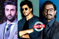 Its confirmed Shah Rukh Khan to play special roles in Ranbir Kapoor's Brahmastra and Aamir Khan's Laal Singh Chaddha