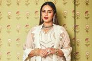 Huma Qureshi excited to meet parents in Delhi