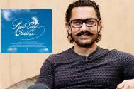 Aamir Khan is back with another Christmas release and drops the logo of Laal Singh Chaddha!