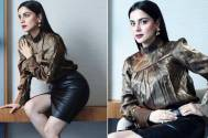 Check out Kundali Bhagya actress Shraddha Arya's STUNNING pictures