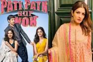 Pati Patni Aur Woh: Raveena Tandon praises the reprised version of 'Akhiyon Se Goli Maare'
