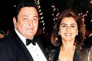 Neetu Kapoor on Rishi Kapoor's diagnosis: Rishi was in denial