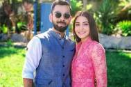 Anushka Sharma reveals Virat Kohli feels happy when she wears his clothes