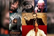 Find out the most spectacular roles that Sanjay Dutt has played as an antagonist!