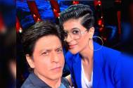 SRK: Tahira Kashyap made me realise it is okay to share problems