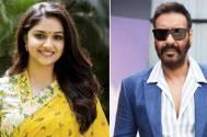 Ajay Devgn and Keerthy Suresh's Maidaan gets release date