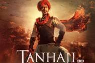 Ajay Devgn's 'Tanhaji: The Unsung Warrior' trailer to be out on this date