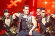 Salman Khan's Dabangg Reloaded tour in Dubai was an evening that fans won't forget!