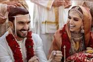 Deepika Padukone and Ranveer Singh are going to do SOMETHING SPECIAL on their FIRST anniversary