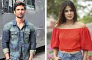 Sushant Singh Rajput MOVES IN with Rhea Chakraborty?