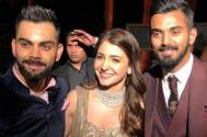 KL Rahul's STYLE GAME is on point; also check the boomerang with Anushka Sharma-Virat Kohli