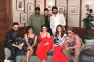 Ayushmann, Deepika, Ranveer, Alia, Vijay Deverakonda in 1 frame