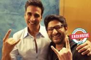 Akshay Kumar and Arshad Warsi to star in Jolly LLB 3