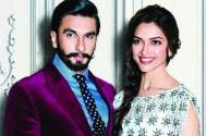 Check out Deepika Padukone and Ranveer Singh's adorable pictures with their families