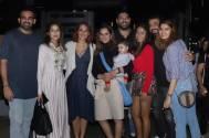 Sania Mirza turns a year older; Yuvraj Singh and Hazel Keech's CUTE wishes