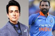 Simmba actor Sonu Sood is all PRAISES for cricketer Mohammed Shami