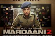 Rani Mukerji's Mardaani 2 inspired by Shakti Mills rape case?