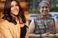 Ekta Kapoor joins hand with Guneet Monga for 'Pagglait'