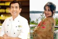 Sanjeev Kapoor Signs UK's Curry Queen Sarah Ali Choudhury As Brand Ambassador for Wonderchef