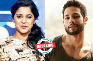 Sharvari Wagh to be launched opposite Siddhant Chaturvedi in Bunty Aur Babli 2