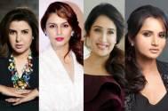 Farah Khan, Huma Qureshi, Sagarika Ghatge shower love on Sania Mirza's latest photo with son Izhaan