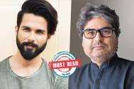 Kaminey sequel on the cards? Shahid Kapoor meets Vishal Bhardwaj